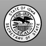 Iowa Secretary of State - Business Entity Database Search