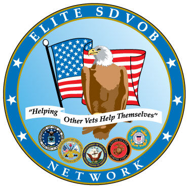 Elite Service Disabled Veteran Owned Business Network