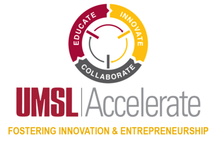 UMSL Accelerate - University of Missouri-St. Louis