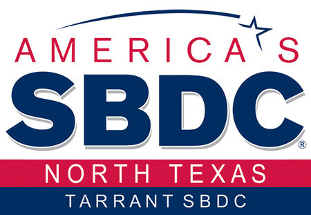 Tarrant County Small Business Development Center (SBDC)