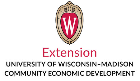 Community Economic Development Program, Division of Extension, University of Wisconsin-Madison