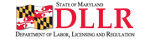 Maryland Department of Labor, Licensing & Regulation